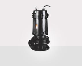 WQX高扬程工程污水泵