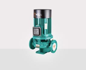 IGR/ISW系列管道离心泵