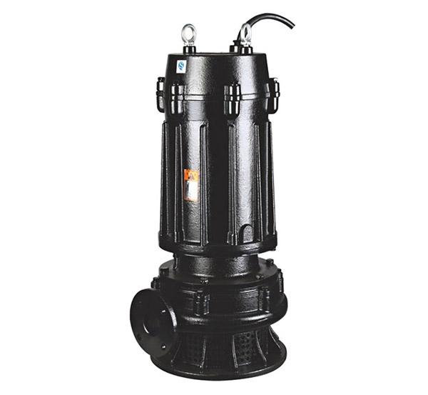 武汉WQX系列高扬程工程污水泵