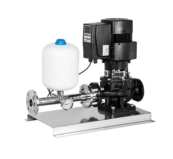 SHP型立式变频管道泵