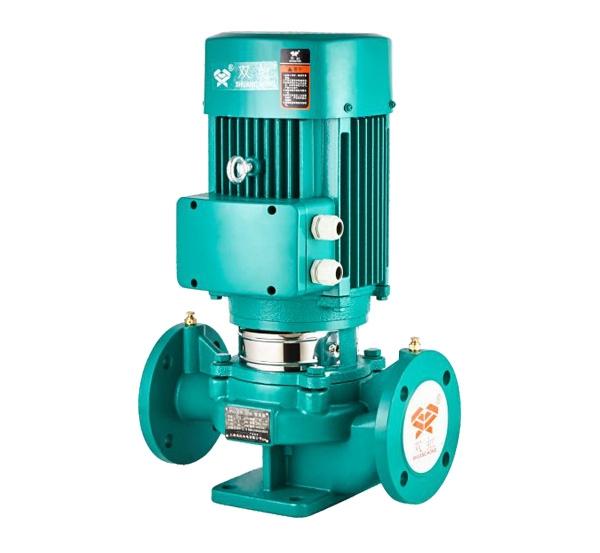 IRG/ISW/ISG/IHG/YG/IHGB型单级单吸管道离心泵