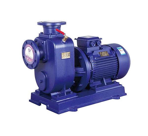 BZ型自吸清水泵