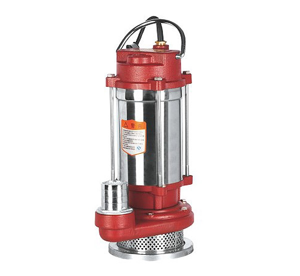 QDX系列不锈钢潜水电泵