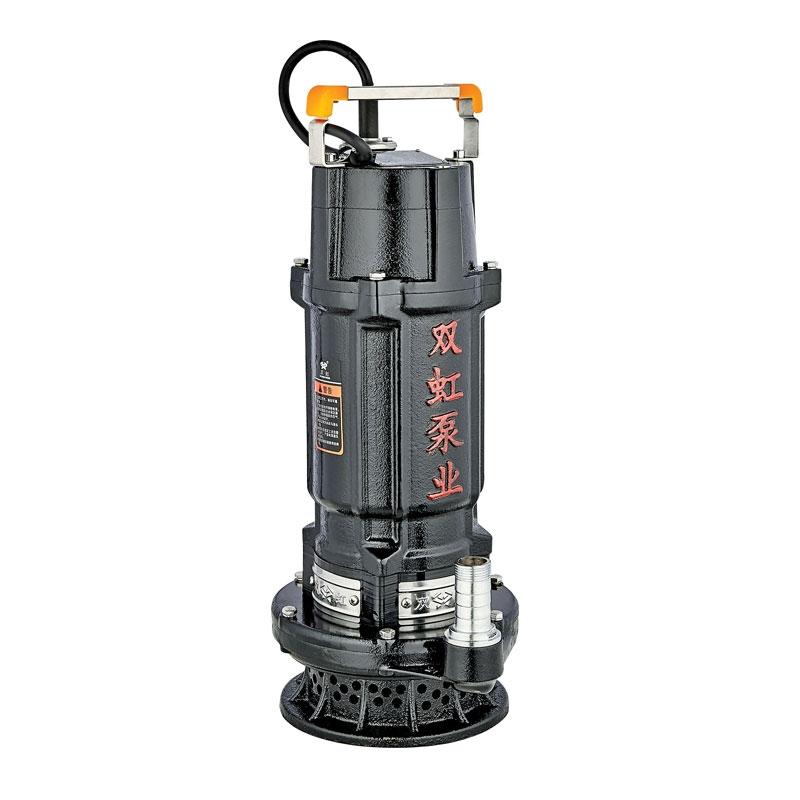 武汉油浸式防爆裂潜水电泵(1寸)