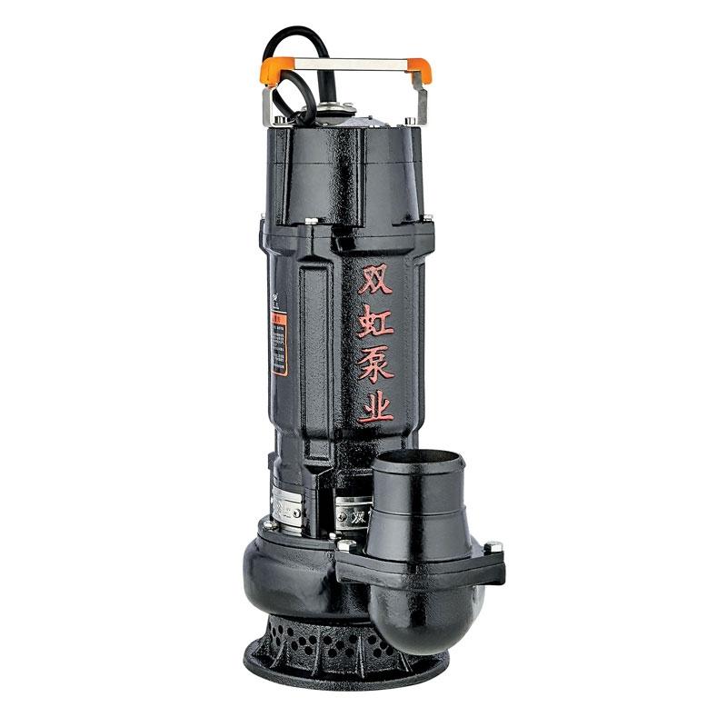 上海油浸式防爆裂潜水电泵(3寸)